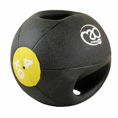 Fitness Mad - Medicine Ball kahvalla, 7 eri painoa