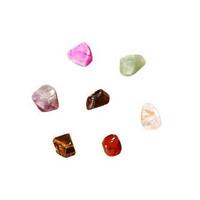 Chakrakivet, 7 kiveä