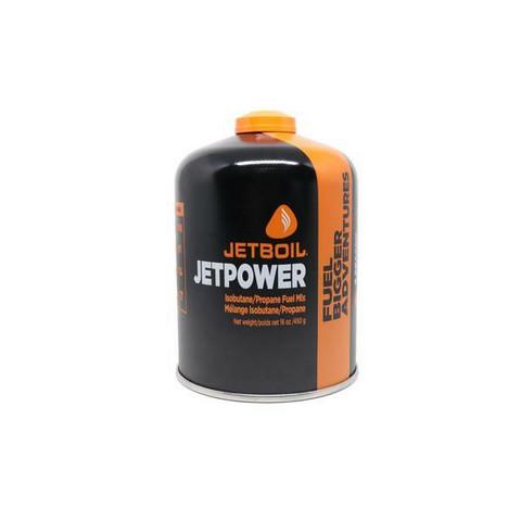 Jetboil - Jetpower seoskaasu, 450 g