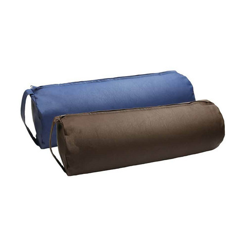 Yoga Mad - PVC Leather Bolster Cover
