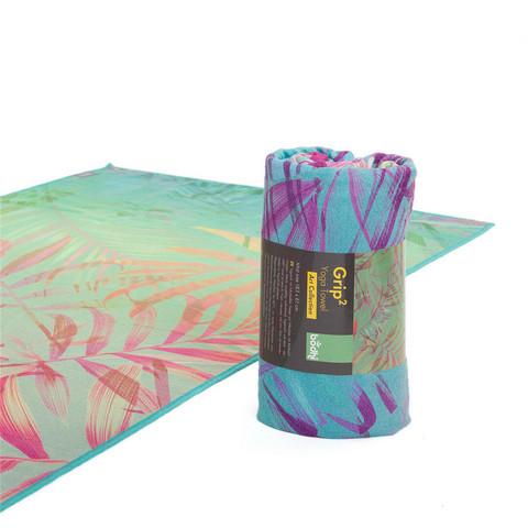 Bodhi - Yoga Towel Grip², joogapyyhe (useita värejä)