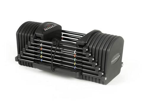 PowerBlock - PRO 32, säädettävät käsipainot, 2-14,5 kg