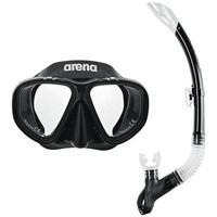 Arena Premium snorkkelisetti, junior
