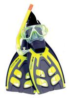 Salvas - Tonic Dive sukellussetti
