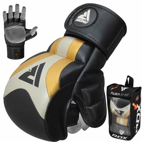 RDX - Aura Hybrid Grappling Gloves