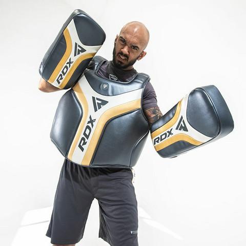 RDX- Aura Body Protector, rintapanssari