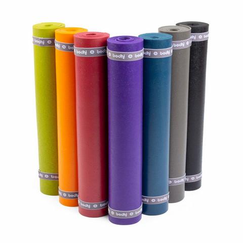 Bodhi - RISHIKESH Premium 60 Yoga Mat, 4.5 mm