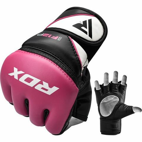 RDX - MMA Grappling Gloves for Women
