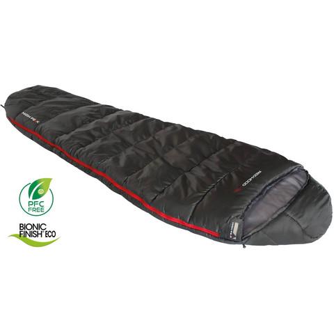 High Peak - Redwood 3L makuupussi