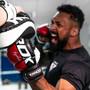 RDX -  REX MMA Sparring Gloves