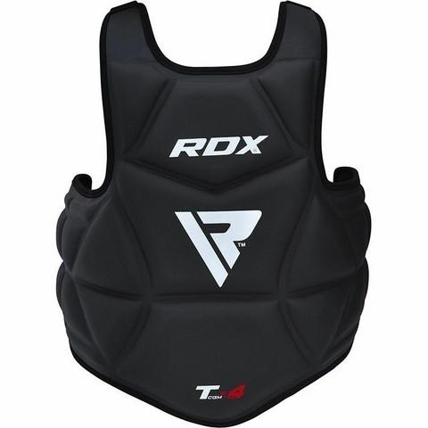RDX - Valmentajan rintapanssari