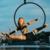 Tabless Aerial Hoop
