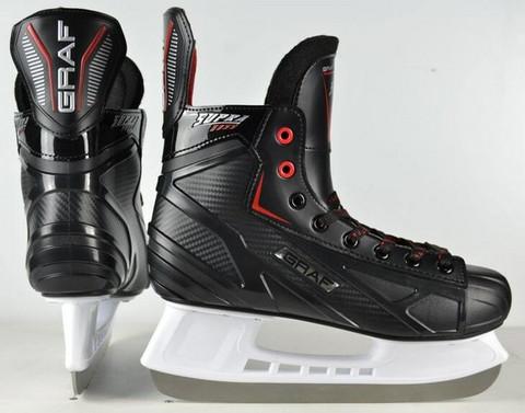 Graf - Supra G-855, Hockey Skates