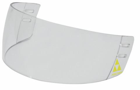 Fischer - STD Jääkiekkokypärän visiiri, F55