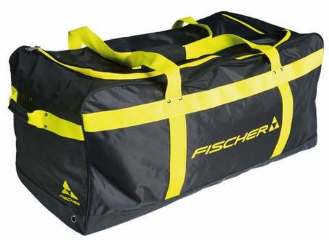 Fischer - Pro Team YTH Hockey Bag