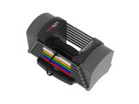 PowerBlock - Sport 24 säädettävät käsipainot, 1-11 kg