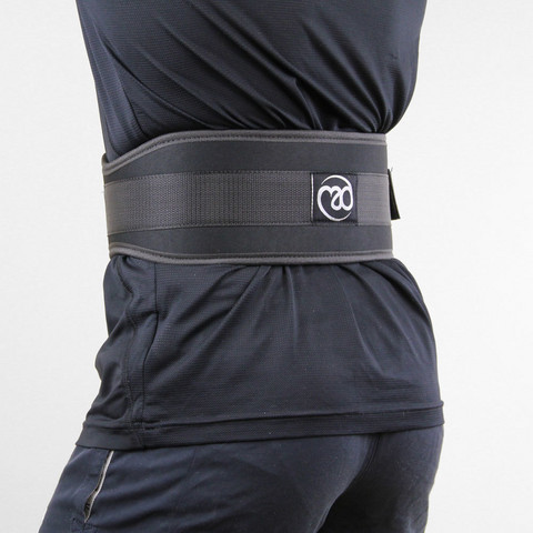 Fitness Mad - Painonnosto tukivyö S, M, L, XL