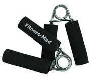 Fitness Mad - Power Grip, käsipuristin