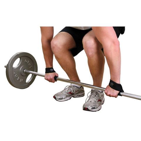 Fitness Mad - Vetoremmi, pehmustettu