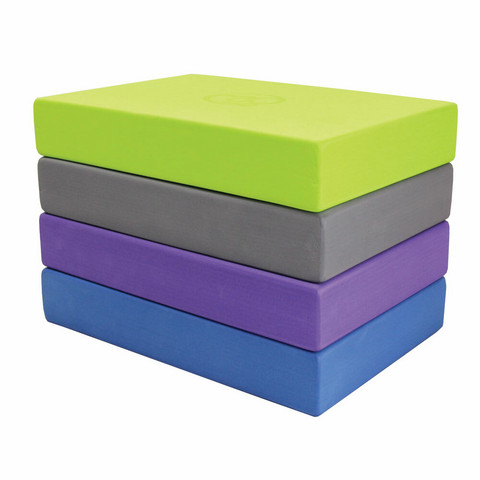Yoga Mad - Full Yoga block, 5 cm
