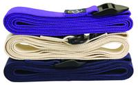 Yoga Mad - Joogavyö 2,5 m, 5 eri väriä
