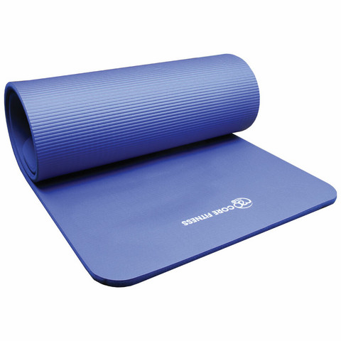 Fitness Mad - Core Fitness Plus Mat, 15 mm