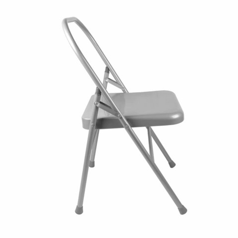 Yoga Mad - Reinforced Folding Yoga Chair