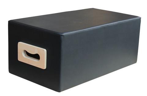 Align-Pilates - Sitting Box
