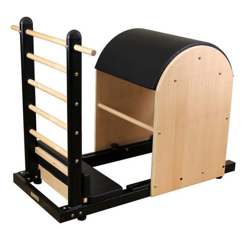 Ladder Barrel ll