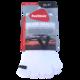 Feelmax - Silver Health White, toe socks