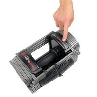 PowerBlock - Sport EXP 50, säädettävät käsipainot, 2-22.5 kg