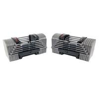 PowerBlock - Sport EXP Taso 2 lisäpainosarja, 23-33 kg