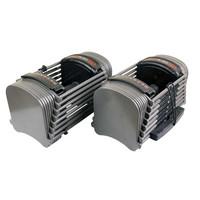 PowerBlock - Sport 50 säädettävät käsipainot, 2-22.5 kg