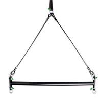 Firetoys Aerial Yoga / Trapeze Spreader Bar, 60 cm