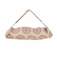 Yoga Mad - Mandala Patterned Yoga Mat Bag