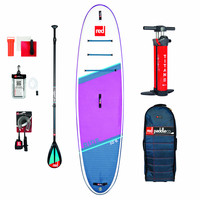 Red Paddle Co - Ride 21 10'6'' MSL SE - Special Edition suppailupaketti