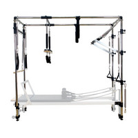 Align-Pilates A2 & C*-Pro Full Cadillac (Frame only)