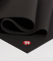 Manduka - PROlite® long & wide, musta