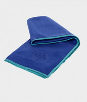 Manduka - eQua® hand yoga towel, new moon