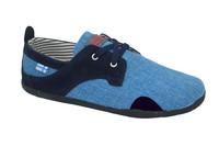 Feelmax - Tieva 2, paljasjalkakengät, sininen