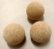 Fascia Cork Sphere, 75 mm