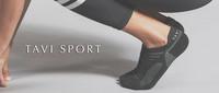 Tavi Noir - Parker Thin Sport -urheilusukat