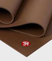 Manduka - PRO® Brown Metallic, joogamatto, 6 mm