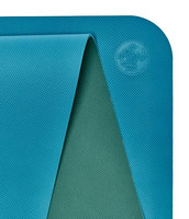 Manduka - Begin Mat, Bondi Blue joogamatto