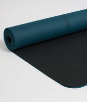 Manduka - Begin Mat, Steel Grey joogamatto