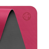 Manduka - Begin Mat, Dark Pink joogamatto