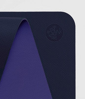 Manduka - Begin Mat, Navy joogamatto