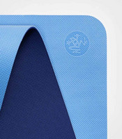 Manduka - Begin Mat, Light Bluejoogamatto