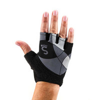 Toesox - Grip Glove - Black Deco