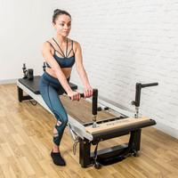 Pilates Planking Handles, lankutuskahvat
